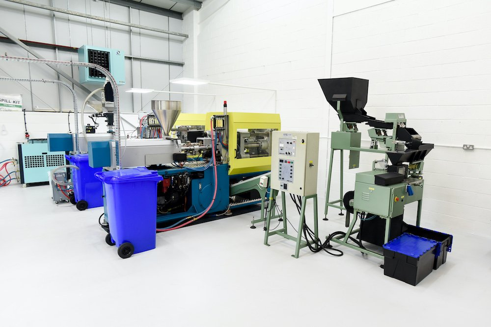 Plastic-IT Ltd: Expert Solutions for Plastic Injection Moulding